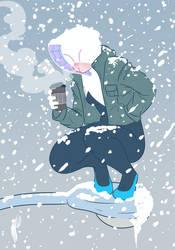Snow by SGTMADNESS