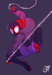 Spider Verse by SGTMADNESS