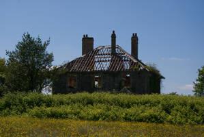 OldWellsRoad House by korenwolf