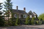 Slab House Inn, Wells - 01