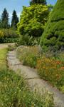 Kilver Court Garden (2013 07 14 0127)