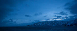 Norway - 2013 12 11 0834 by korenwolf