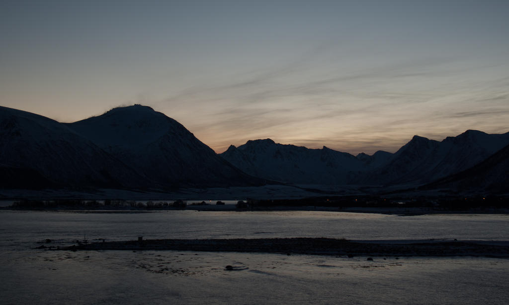 Norway - 2013 12 14 0526 by korenwolf