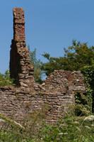 Mells - Abandoned House - 2 by korenwolf