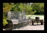 Kilver Court : Bench (2013 07 14 0016)