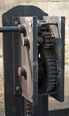 Lock Mechanism - 2014 03 29