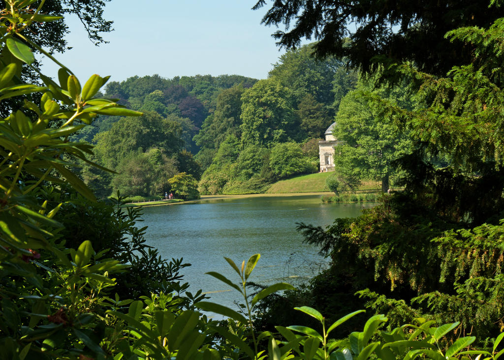 Stourhead - 2013 07 07 0106 by korenwolf