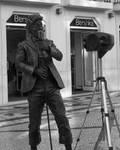 Lisbon - Street Artist #3