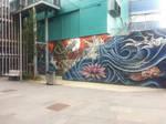 Bristol - Street Art #2