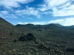 Lanzarote - Los Volcanesd