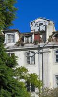 Lisbon - Urban Decay