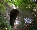 Mangotsfield Station - Viaduct