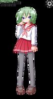 [vector] Minami Iwasaki