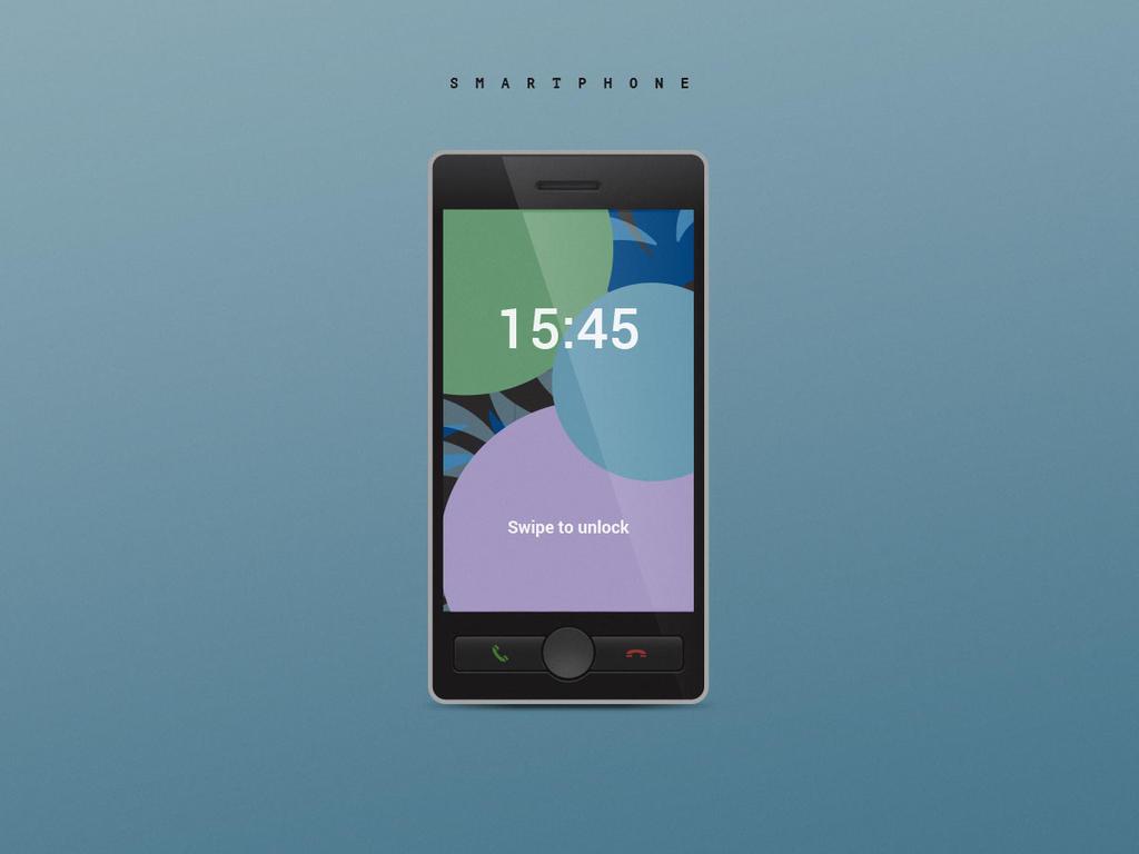 Smartphone by klaudiamad