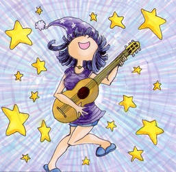 Star~ by Sleepy17