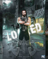 Seth Rollins 2017 Picture by PrabhatKing01
