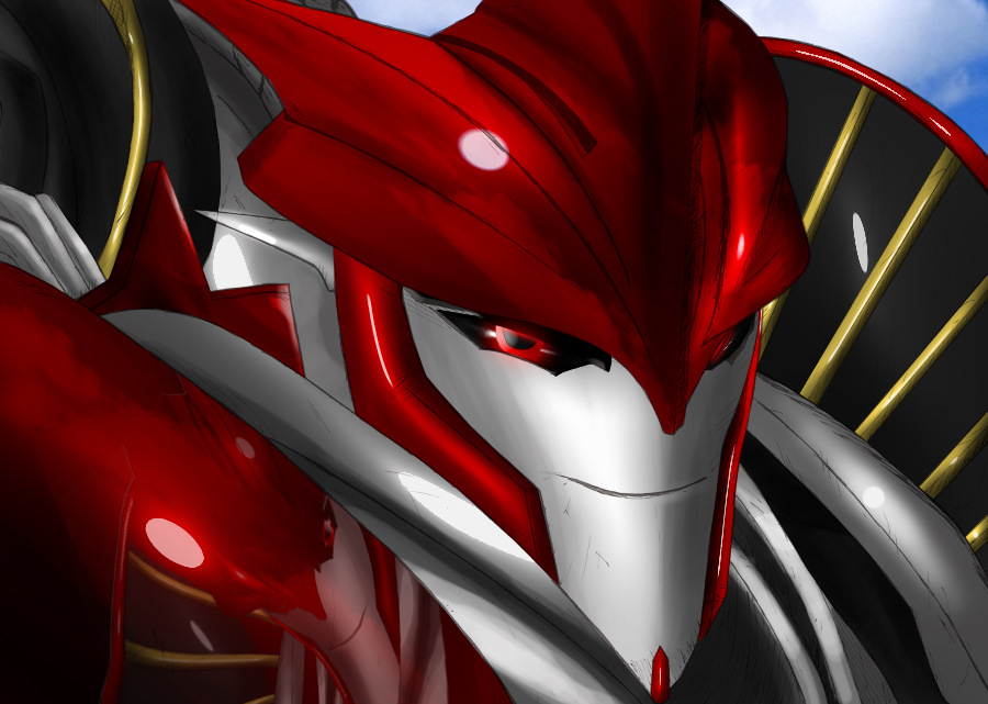 Transformers Prime by FMBEQ