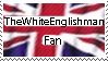 TheWhiteEnglishman: Stamp by animegirl77