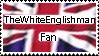 TheWhiteEnglishman: Stamp by animegirl77