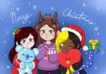 Merry Christmas ARMY