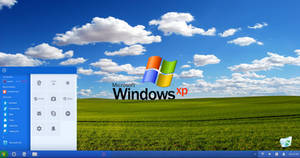 Windows Xp Modern 2021
