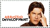 Arrested Development Stamp by VVraith