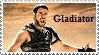 Gladiator by VVraith
