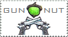 Gun Nut Stamp by VVraith