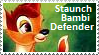 Anti-anti-Bambi by VVraith