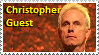 Christopher Guest by VVraith