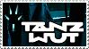 Tanzwut Stamp by VVraith