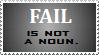 Grammatical Failure by VVraith