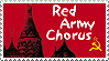 Red Army Chorus by VVraith