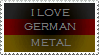 German Metal by VVraith