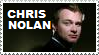 Chris Nolan by VVraith
