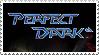 Perfect Dark by VVraith