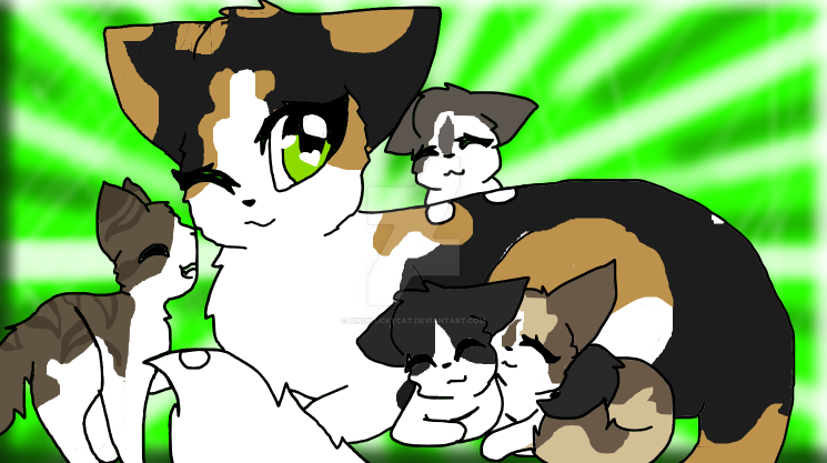 Kitten academy (Read the description) by Bindiluckycat