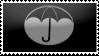 Umbrella academy Stamp by nifel