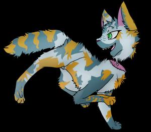 SlenderCats's Profile Picture