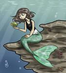Emily Windsnap Mermaid