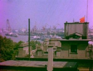 Pudong 1987