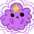 Lumpy Space Princess FREE ICON by fatsob
