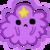 Lumpy Space Princess FREE ICON by fatsob