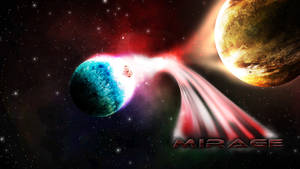 Planets Collisions