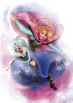 Do you want to build a Snowman? by SerWetka