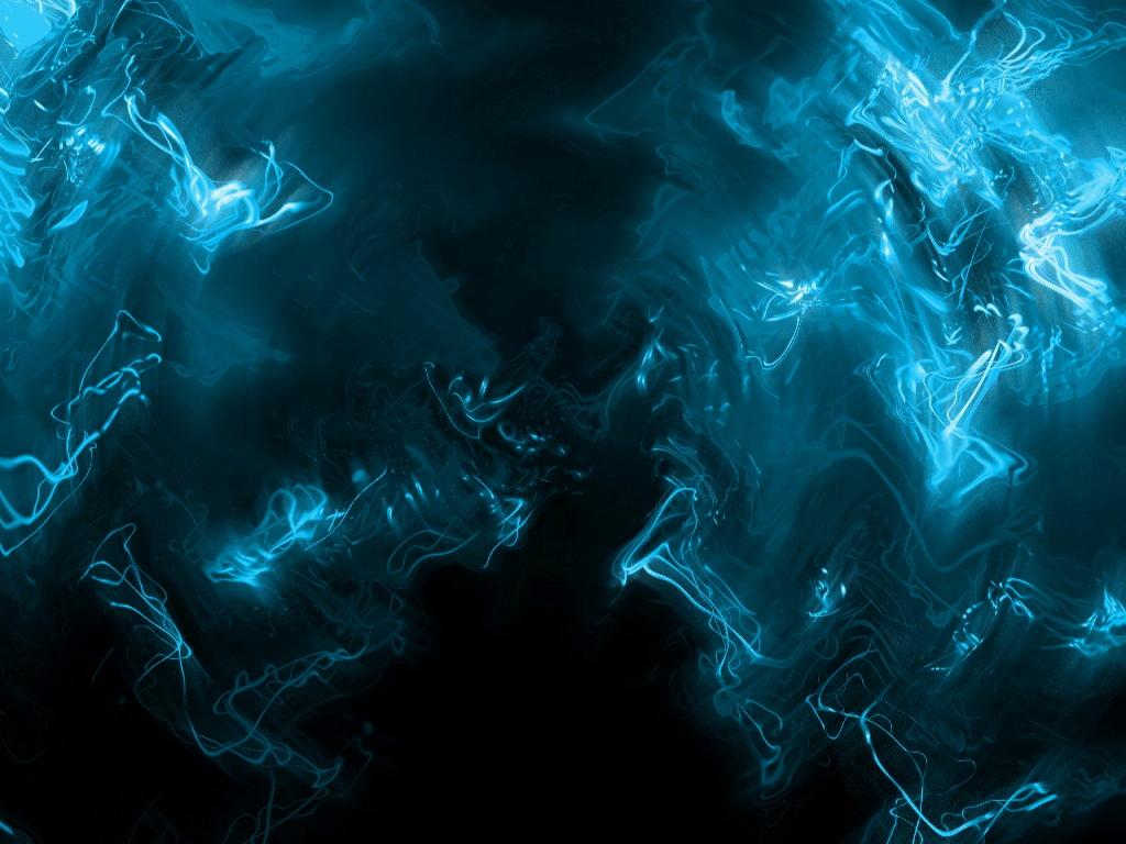 Blue flame by namlai000