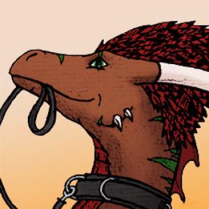 SzikraTheDragon's Profile Picture