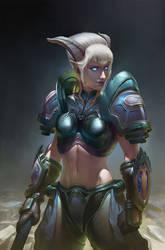 Manurrgo Wrynnsword (original character)