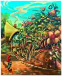 Gnomish Garden