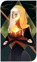 Inquisitor Card II